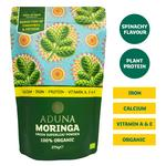 ADUNA Moringa Green Superleaf Powder Pouch