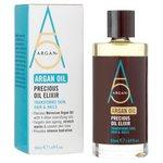 Argan+ Precious Oil Elixer