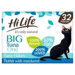 HiLife Tempt Me! Tuna Selection