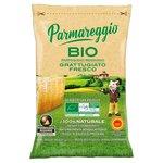 Parmareggio Parmigiano Reggiano Organic Grated
