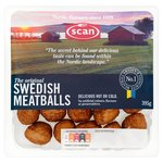Scan Swedish Meatball Family Pack