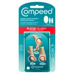 Compeed Blister Mixed