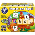 Orchard Toys Match & Spell 4+