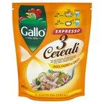 Riso Gallo Three Grains Pouch