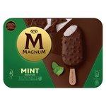 Magnum Mint Ice Cream