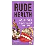Rude Health Organic Super Seed Muesli