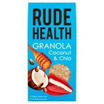 Rude Health Coconut & Chia Granola
