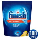 Finish All in 1 Max Lemon