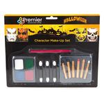 Halloween Face Paint Set