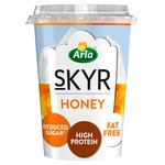 Arla Skyr Honey Yogurt