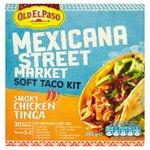 Old El Paso Chicken Tinga Meal Kit
