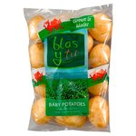 Pembrokeshire Early Potatoes Blas Y Tir