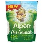Alpen Granola Multiseed