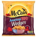 McCain American BBQ Wedges Frozen