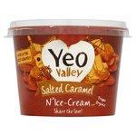 Yeo Valley Salted Caramel N'ice Cream