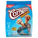 Cornetto Mini Bites Classico & Chocolate