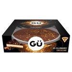 Gü-Zillionaire Large Cheesecake
