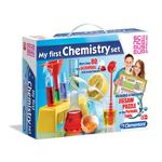 Clementoni Science Museum My First Chemistry Set 8+