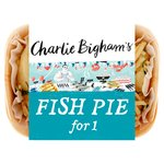 Charlie Bigham's Fish Pie For One