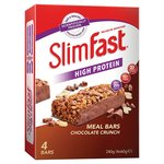 SlimFast Meal Bar Chocolate Crunch
