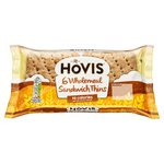 Hovis Good Inside Wholemeal Sandwich Thins