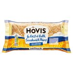 Hovis Good Inside Best of Both Sandwich Thins