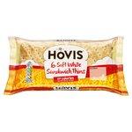 Hovis Soft White Sandwich Thins