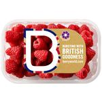 BerryWorld Raspberries