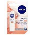 Nivea Lip Care & Colour Nude