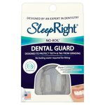 SleepRight Dental Guard, Dura-Comfort