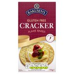 Rakusen's Gluten Free Crackers