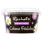 Rachel's Organic Creme Fraiche