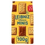 Bahlsen Mini Chocolate Leibniz Biscuits