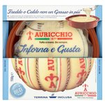 Auricchio Ready to Bake Provolone in Baking Dish