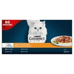 Gourmet Perle Chef's Selection in Gravy