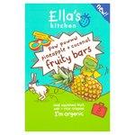 Ella's Kitchen Pineapple & Coconut Fruity Bars