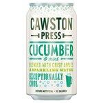 Cawston Press Sparkling Cucumber & Mint