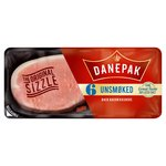 Danepak Unsmoked Back Bacon
