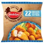 Birds Eye 24 Crispy Chicken Dippers Frozen