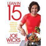Lean in 15, Joe Wicks