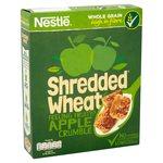 Nestle Shredded Wheat Apple Crumble