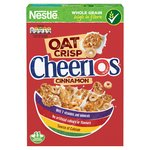 Nestle Cheerios Cinnamon Oat Crisp