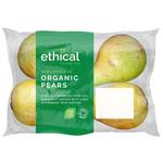 Ethical Food Company Organic Pears