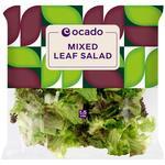 Ocado Mixed Leaf Salad