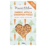 Primroses Kitchen Raw Carrot, Apple & Cinnamon