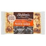 Sheldon's Potato Cakes
