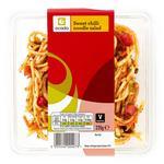 Ocado Sweet Chilli Noodle Salad