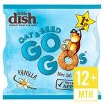 Little Dish Go Gos Vanilla