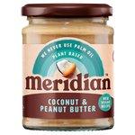Meridian Coconut & Peanut Butter