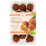 Mr Freeds Traditional Falafel